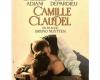 IPTAL VE YENI GOSTERIM:  ISTANBUL UNVEILED IPTAL / FILM GOSTERIMI : CAMILLE CLAUDEL